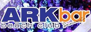 Ark Bar Beach Club gay bar Koh Samui