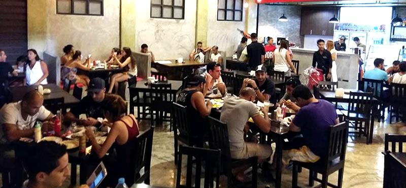 Basilicom Restaurant Koh Samui