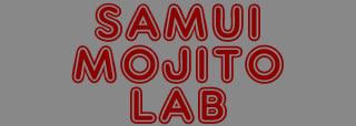 Samui Mojito Lab gay bar Koh Samui