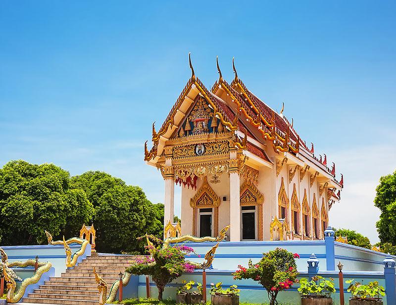 Wat-khunaram